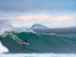 Iceland: The next surfing mecca? | GrindTV.com | Esportes | Scoop.it