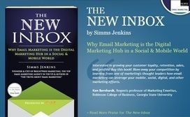 Next on my business reading list > The New Inbox: Mobile's Impact on Email Marketing and Social Media | Marketing Your Small Business | Scoop.it