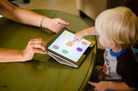 Kids App like GoldieBlox Inspires NextGen Female Mobile App Coders | Get amazed with iPhone App (Product) | Scoop.it