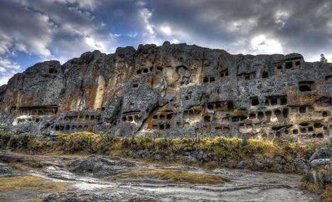 Ventanillas de Otuzco; narrando historias de la Cultura Caxamarca   Arqueología del Perú   Kiosque du monde : Amériques   Scoop.it