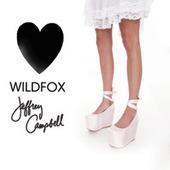 Jeffrey Campbell x Wildfox pour des chaussures trendy et couture !    Ykone news mode   Trendy news   Scoop.it