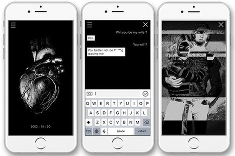 The Kooples / The smallest social network – Contagious Communications | Interesting Apps | Scoop.it