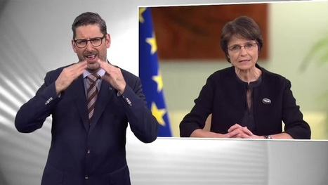 Message by Marianne Thyssen on European Accessibility Act   Technocare   Tecnocuidado   Scoop.it