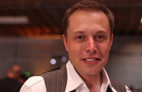 Entrepreneur : comment Elon Musk motive ses employés | entrepreneurship - collective creativity | Scoop.it