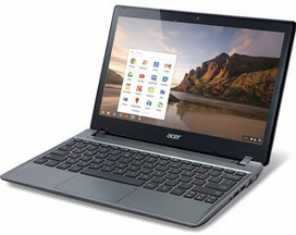 Acer C7 Haswell Chromebook ~ Techno2know   Technology   Scoop.it