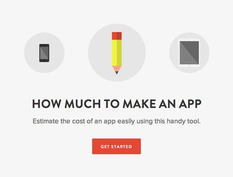 ¿Cuánto cuesta hacer una aplicación?   Mobile Technology   Scoop.it