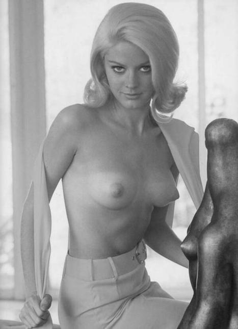 Tweet from @pink_erotica | vintage nudes | Scoop.it