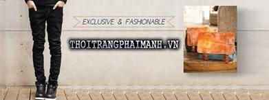 ThoiTrangPhaiManh.vn | Shop thời trang dành cho phái mạnh | Quảng Cáo Facebook | Scoop.it