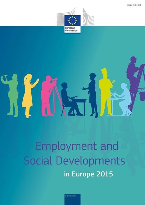 Publications catalogue - Employment, Social Affairs & Inclusion - European Commission | EC | Scoop.it