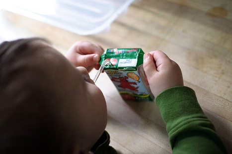 36 Little Hacks That Will Make Parenting So Much Easier | It's Show Prep for Radio | Scoop.it