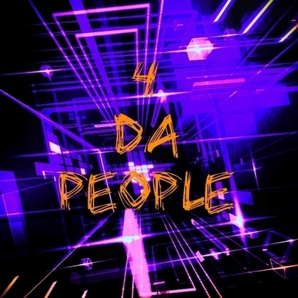 Raw Sessions Vol 143 mixed by 4 Da People | 4 Da People | Scoop.it