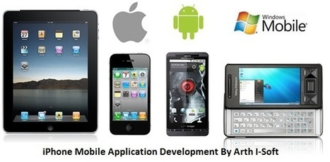 Mobile Application Developer Demands in Today's Market | Information Technology | Scoop.it