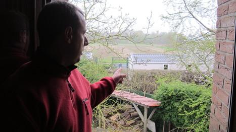Lezennes: depuis huit mois, Roms et villageois essaient de ... - La Voix du Nord | Le logement d'abord, un toit pour tous | Scoop.it