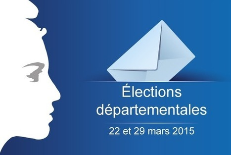Elections d&eacute;partementales 2015 <br/> R&eacute;sultats officiels 1er tour <br/>Les candidats du 2e tour &agrave; #Toulouse | Toulouse La Ville Rose | Scoop.it