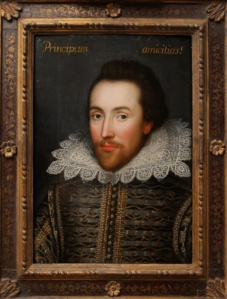 Shall I Compare a Pop Song to a Shakespearean Sonnet? | Sonnets | Scoop.it