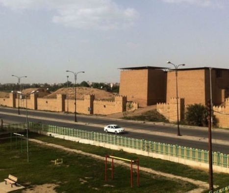 ISIS Destroys Two Gates in Ancient City of Nineveh | Heritage in danger (illicit traffic, emergencies, restitutions)-Patrimoine en danger | Scoop.it