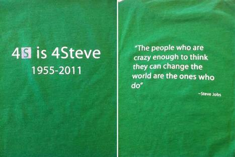 4Sis4Steve: Fight Cancer, Get A Cool Shirt | Startup Revolution | Scoop.it