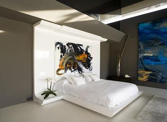 La casa de Cristiano Ronaldo - Decoracion en Espacio Hogar | ARIS casas | Scoop.it