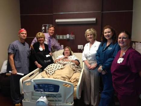 Victory Medical Center Beaumont hit their 500th case | Victory Healthcare | Scoop.it