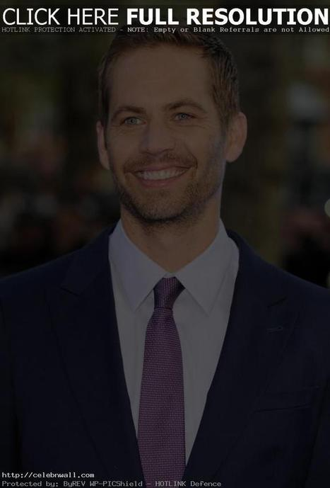 Biography and Life of Paul Walker with Latest Hd Wallpapers - Celeb N Wall | Latest Celebrity News | Scoop.it