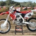 2014 Honda CRF450R/CRF250R - Dirt Rider Magazine | Dirt Biking | Scoop.it
