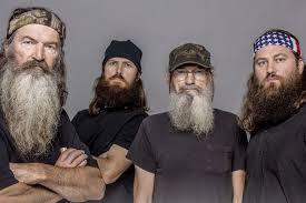 'Duck Dynasty' and Quackery | Charles Blow's articles | Scoop.it
