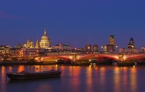 Living The Highlife - Most Expensive Cities To Live In The UK | Total Peace of Mind Blog | Technology Tips | Scoop.it
