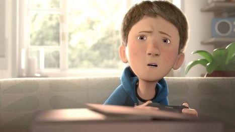'The Present': Un cortometraje que emociona y hace reflexionar | Contenidos educativos digitales | Scoop.it