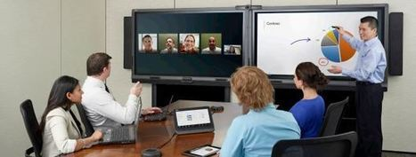 SMART for Healthcare: Improving Patient Care with Interactive Technology | Video Collaboration & Communications | Scoop.it