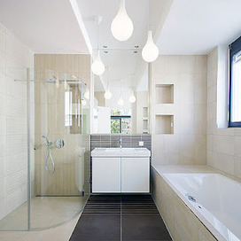 Modern Bathroom Design Ideas | Decorating Bathroom | Scoop.it