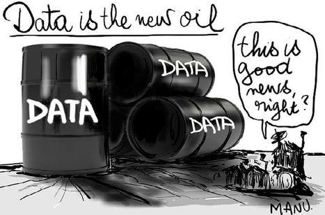 Pour la sociologue Evelyn Ruppert, il faut un regard autre que technique sur le big data | Innovation, Innovation Management | Scoop.it