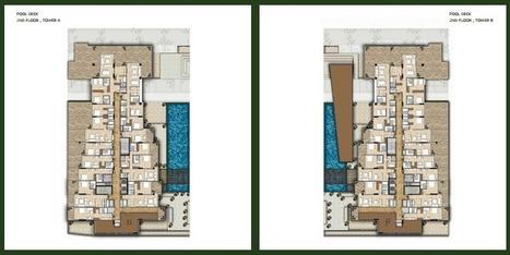 New Launch Akoya by Damac Dubai, Golf Condos, Townhouses, Villas and Mansion | Raheja Ridgewood, New Launch Property Goegaon by Raheja | Scoop.it