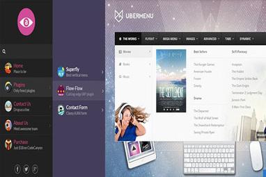 17 Awesome Wordpress Mega Menu Plugins for Better Navigation | wpfreeware | Scoop.it