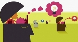 Innovando con inteligencia - Work Chile | Innovación | Scoop.it