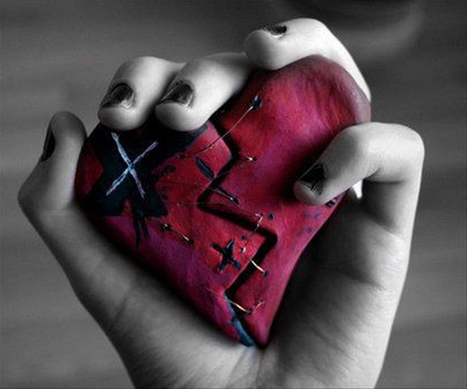 Prayer Is The Best Fix For a Broken Heart   Grade Nine Religion   Scoop.it