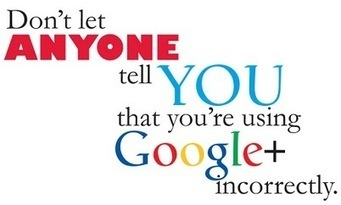 Jaana Nyström - Google+ - All in need of help / advice / #G+Tips with Google+ | GooglePlus Expertise | Scoop.it