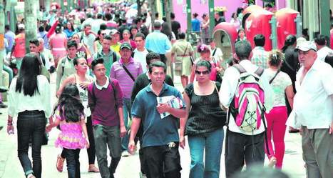 Honduras entre los países que más aportan al idioma español | Todoele - ELE en los medios de comunicación | Scoop.it