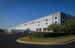 WPT Industrial REIT Enters Memphis's Industrial Market with $86.25M Purchase   Commercial Property Executive   Commercial Real Estate   Scoop.it