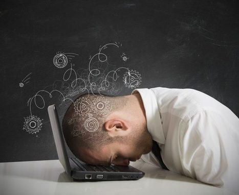 4 errores al buscar trabajo que no arruinan tus oportunidades | Empleo para ingenieros | Scoop.it