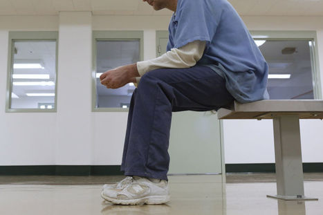State gains control of Los Angeles-area prison's health care | Library@CSNSW | Scoop.it