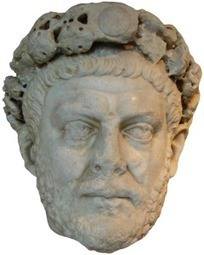 Explaining the maritime freight charges in Diocletian's Price Edict | Roman History | Scoop.it