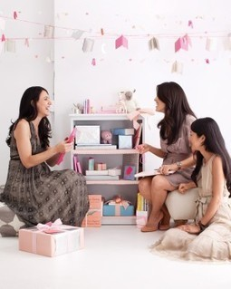How To Plan A Baby Shower For Your Friend | Killer Gift Ideas for All | Scoop.it
