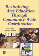 Revitalizing Arts Education Through Community-Wide Coordination – Arts Education & Community Approaches - The Wallace Foundation | Creatively Teaching: Arts Integration | Scoop.it