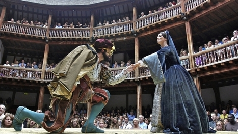 Yes, Shakespeare coined words. But that's just the start of his contribution to the English language | Sonnets | Scoop.it