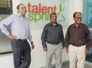 A 'TalentSprint' to put job-seekers on track - Business Standard | Ritchie street | Scoop.it