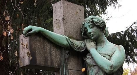 Un cimetière lesbien va ouvrir ses portes à Berlin | Slate | domaine funéraire | Scoop.it