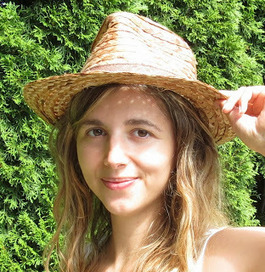 Pebble In The Still Waters: Author Interview: Sonya Solomonovich: A Russian Beauty Who Has Fallen In Love With Vancouver | Project Management and Quality Assurance | Scoop.it