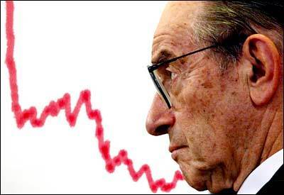 Greenspan urges tax hike to end Debt-Ceiling Hostage Crisis | Coffee Party News | Scoop.it