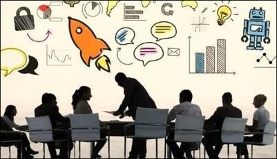 Pensamiento Administrativo: Creatividad e Innovación: 9 ideas para construir una cultura de la originalidad. | Educacion, ecologia y TIC | Scoop.it