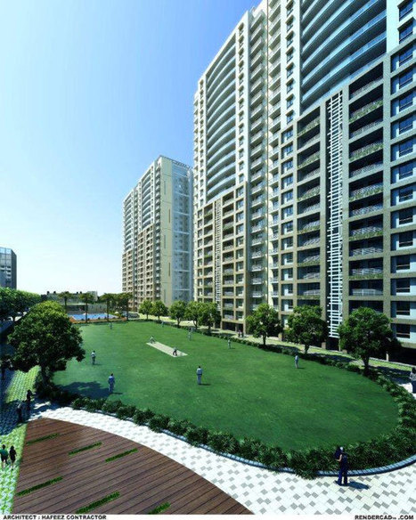 Get Good Return on Investment from Residential property Lucknow | Real Estate in Lucknow | Scoop.it